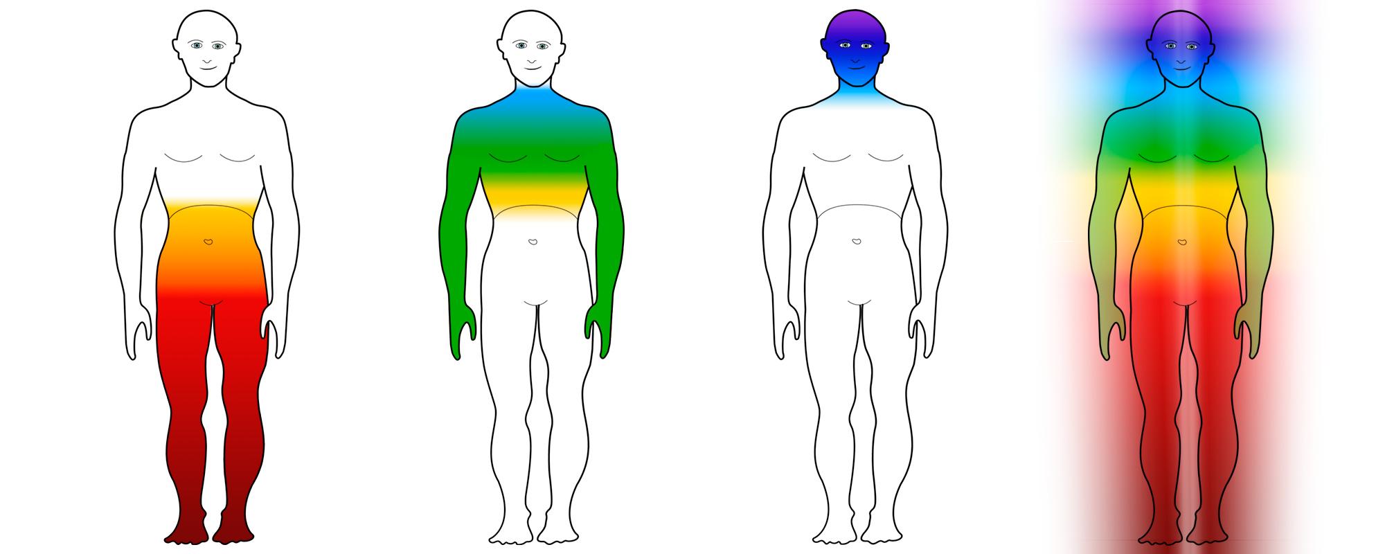 Durch die Maske tönen | Zentrum für ganzheitliche Traumatherapie | Thomas Maria Quack