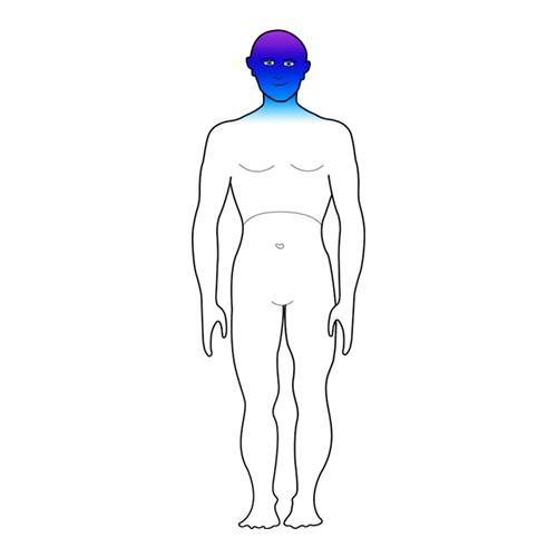 Durch die Maske tönen Mentalbereich | Zentrum für ganzheitliche Traumatherapie | Thomas Maria Quack