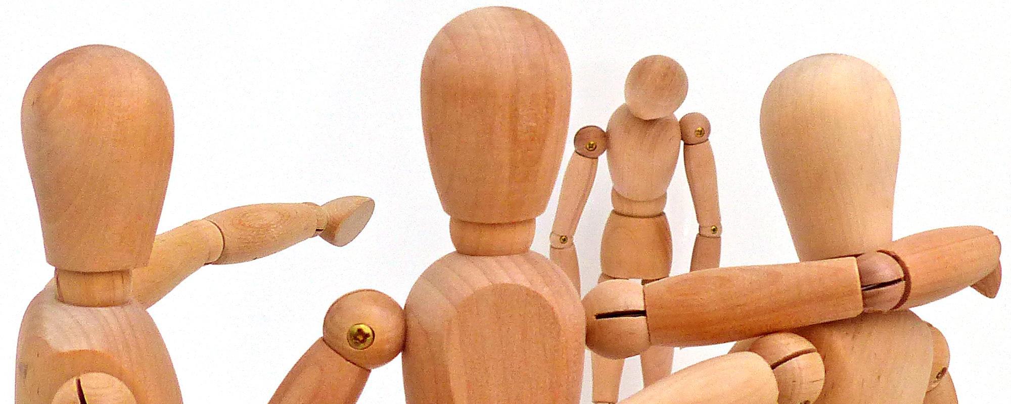 Mobbing | Ursachen | Folgen | Therapie im Zentrum für ganzheitliche Traumatherapie