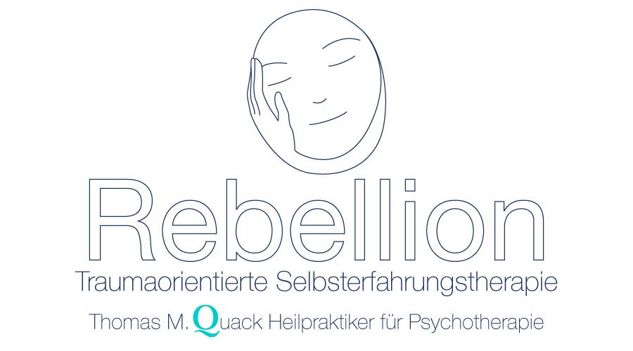 Rebellion Traumaorientierte Selbsterfahrungstherapie im Zentrum für ganzheitliche Traumatherapie